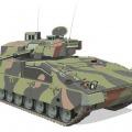 panzer ulan rz