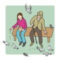 vogelfuettern