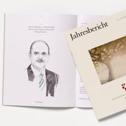 Geschäftsberichte / Annual reports