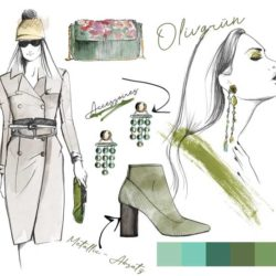 Fashion / Mode / Beauty