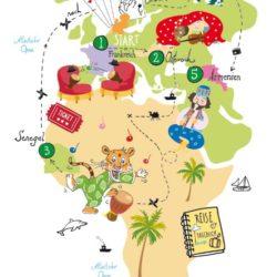 Maps / Karten