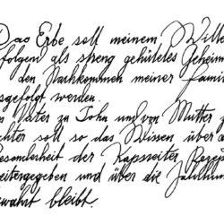 Typographie / Kalligrafie / Handlettering