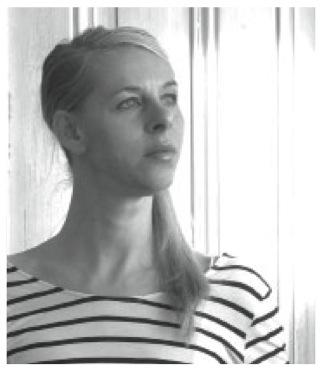 Josephine Warfelmann Portrait