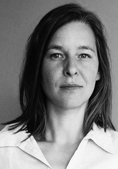 Kerstin Luttenfeldner Portrait