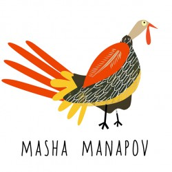 Masha Manapov
