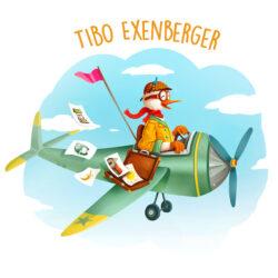 Tibo Exenberger
