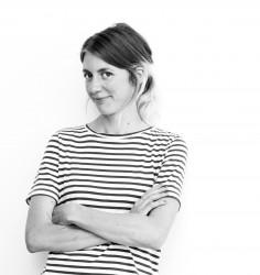 Katja Seifert Portrait