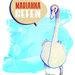 Marianna Gefen
