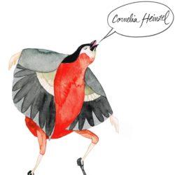 Cornelia Heinzel