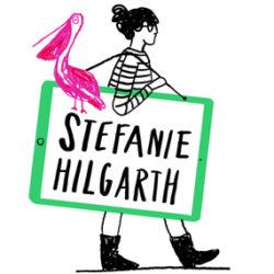 Stefanie Hilgarth