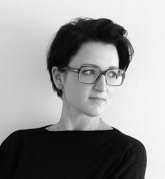 Claudia Meitert Portrait