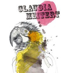 Claudia Meitert