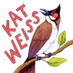 Kat J. Weiss
