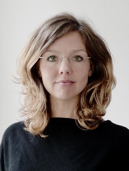 Irene Sackmann Portrait
